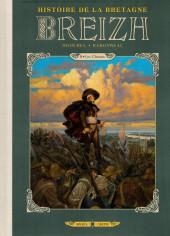 Breizh - Histoire de la Bretagne -8- Tome 8