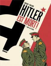 Hitler est mort ! -2- Mort aux espions !