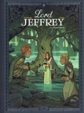 Lord Jeffrey -3- Le val sans retour