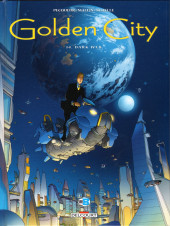Golden City -14- Dark web