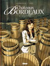 Châteaux Bordeaux -11- Le tonnelier