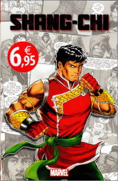 Shang-Chi (Marvel-Verse) -1- Shang-Chi