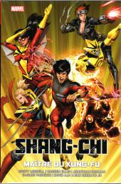 Shang-Chi: Maître du kung-fu (MAX) -1- Shang-Chi: Maître du kung-fu
