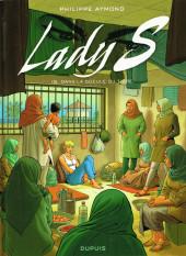 Lady S. -15- Dans la gueule du Tigre