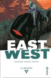 East of West -10- Apocalypse