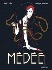 Médée (Le Callet/Peña) -INT- Médée