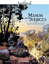Manon des sources -2- 2e partie