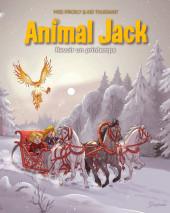 Animal Jack -5- Revoir un printemps