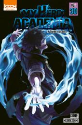 My Hero Academia -30- Danse macabre
