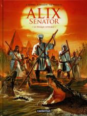 Alix Senator -12- Le Disque d'Osiris