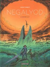 Negalyod -2- Le dernier mot
