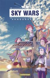 Sky Wars -8- Tome 8