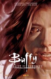 Buffy contre les vampires - Saison 08 -INT02- Tome 2