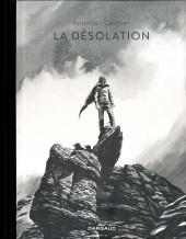 La désolation - Tome TL
