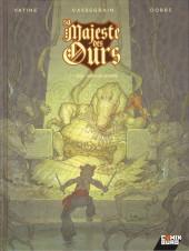 Sa Majesté des Ours -2- Tome 2
