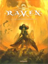 Raven (Lauffray)