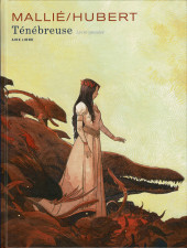 Ténébreuse -1- Livre premier