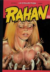 Rahan - La Collection (Hachette) -39- Tome 39
