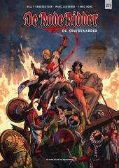 Rode Ridder (De) -271- De kruisvaarder