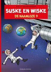 Suske en Wiske -359- De naamloze 9