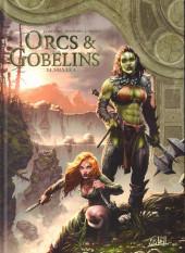 Orcs & Gobelins -14- Shaaka