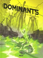 Les dominants -3- Le choc des mondes
