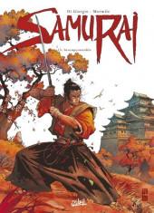 Samurai -15- Insoupçonnable