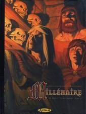 Millénaire -2TL- Le squelette des anges