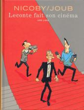Leconte fait son cinéma - Leconte fait son cinema
