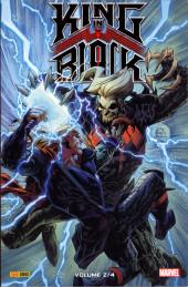 King in Black -2- Volume 2/4