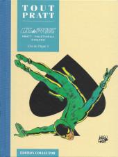 Tout Pratt (collection Altaya) -66- L'As de Pique