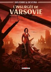L'Insurgée de Varsovie