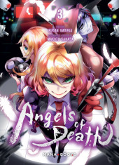 Angels of Death -3- Tome 3