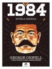 1984 (De La Croix) (en portugais) - 1984 - Novela Gráfica