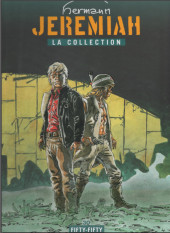 Jeremiah - La Collection (Hachette) -30- Fifty-fifty