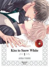 Kiss to Snow White -1- Tome 1