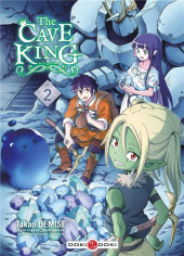 The cave king -2- Tome 2