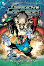 Green Lantern Vol.5 (DC Comics - 2011) -INT- Lights Out