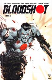 Bloodshot (Bliss Comics - 2019) -3- Tome 3