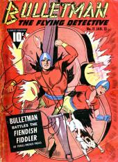 Bulletman (Fawcett - 1941) -11- Issue # 11