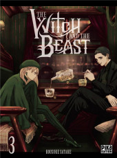 The witch and the Beast -3- Tome 3