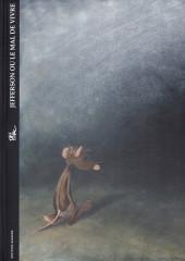 Pacush Blues -2LUX- Jefferson ou le mal de vivre