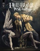 Hellblazer: Rise and Fall - Hellblazer : Rise and Fall