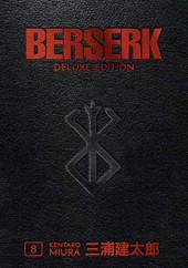 Berserk (2003) -INT08- Berserk - Deluxe Edition