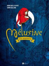Mélusine, Fée serpente -1INT- Numéro 1