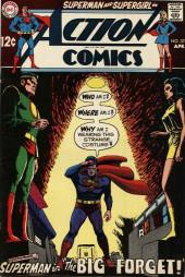 Action Comics (DC Comics - 1938) -375- The Big Forget!
