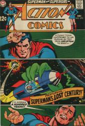 Action Comics (DC Comics - 1938) -370- Superman's Lost Century!