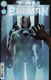 I Am Batman (DC Comics -2 021) -0- ...Begins