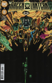 Green Lantern (DC Comics - 2021) -5- The Standard Model