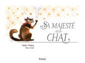 Sa majesté mon chat -1- T01